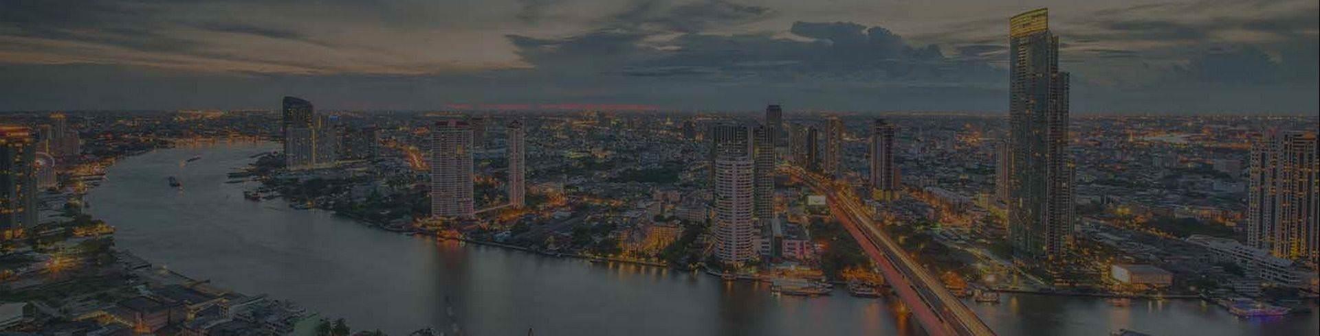 Partez en stage en Thaïlande