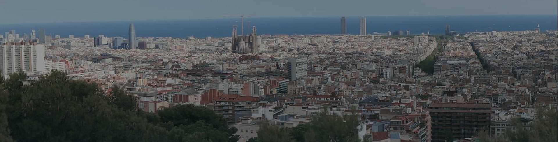 Partez à Barcelone