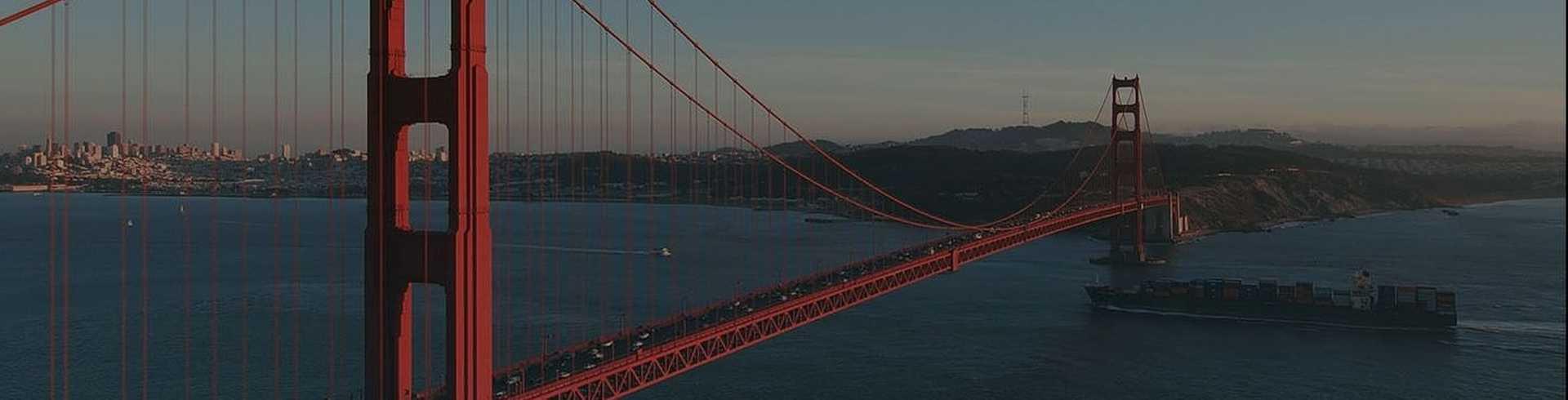 Partez en stage à San Francisco