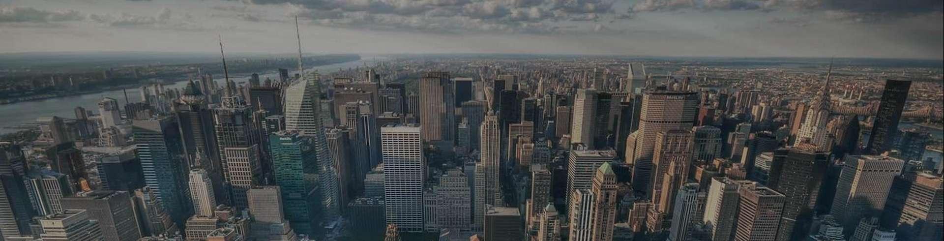 Partez en stage à New York