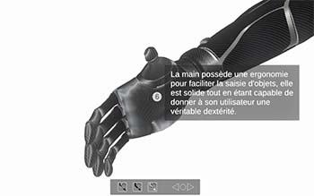 3D, 3D temps réel, web, developpement web, innovation, invention
