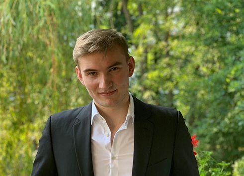 Portrait d'héticien : Arnaud Mège - Programme Grande École