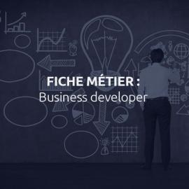 Les métiers du e-business
