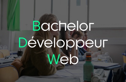 Bachelor-Developpeur-Web
