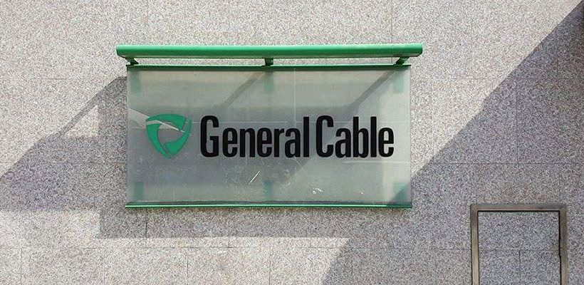 Compagnie General Cable à Barcelone