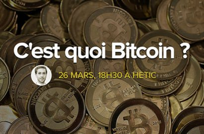 Introduction au Bitcoin