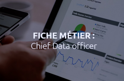 Les métiers du web : comment devenir chief data officer ?