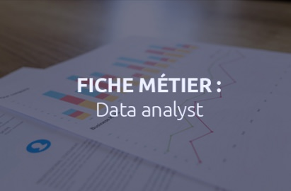 Les métiers du web : comment devenir data analyst ?