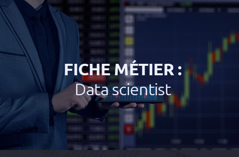 Les métiers du web : comment devenir data scientist ?