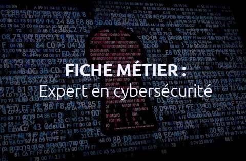 Les métiers du web : comment devenir expert en cybersécurité ?