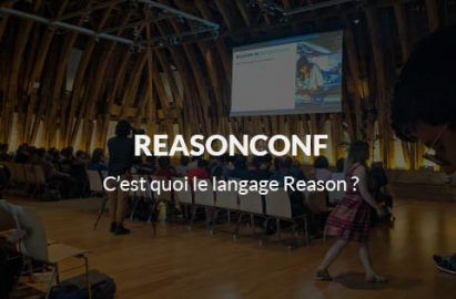 On était à la Reasonconf