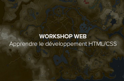 Workshop Web, Zelda Breath of the Wild