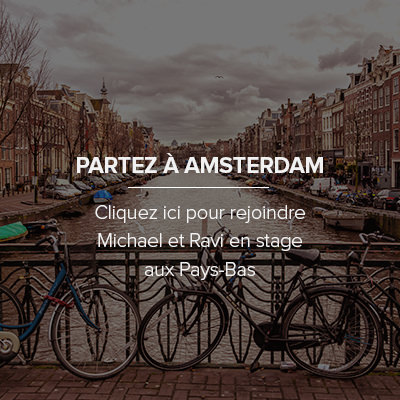 Comment faire son stage à Amsterdam ?