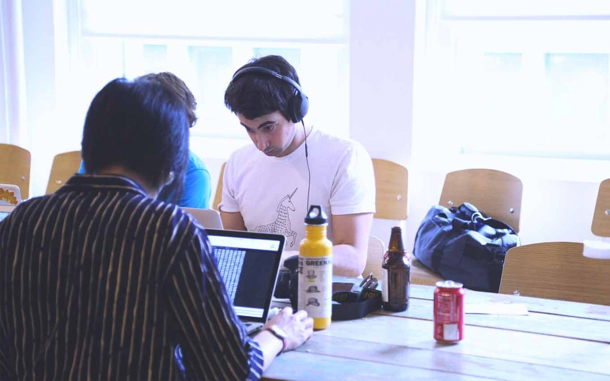 Les compétences pour devenir chef de projet web technique