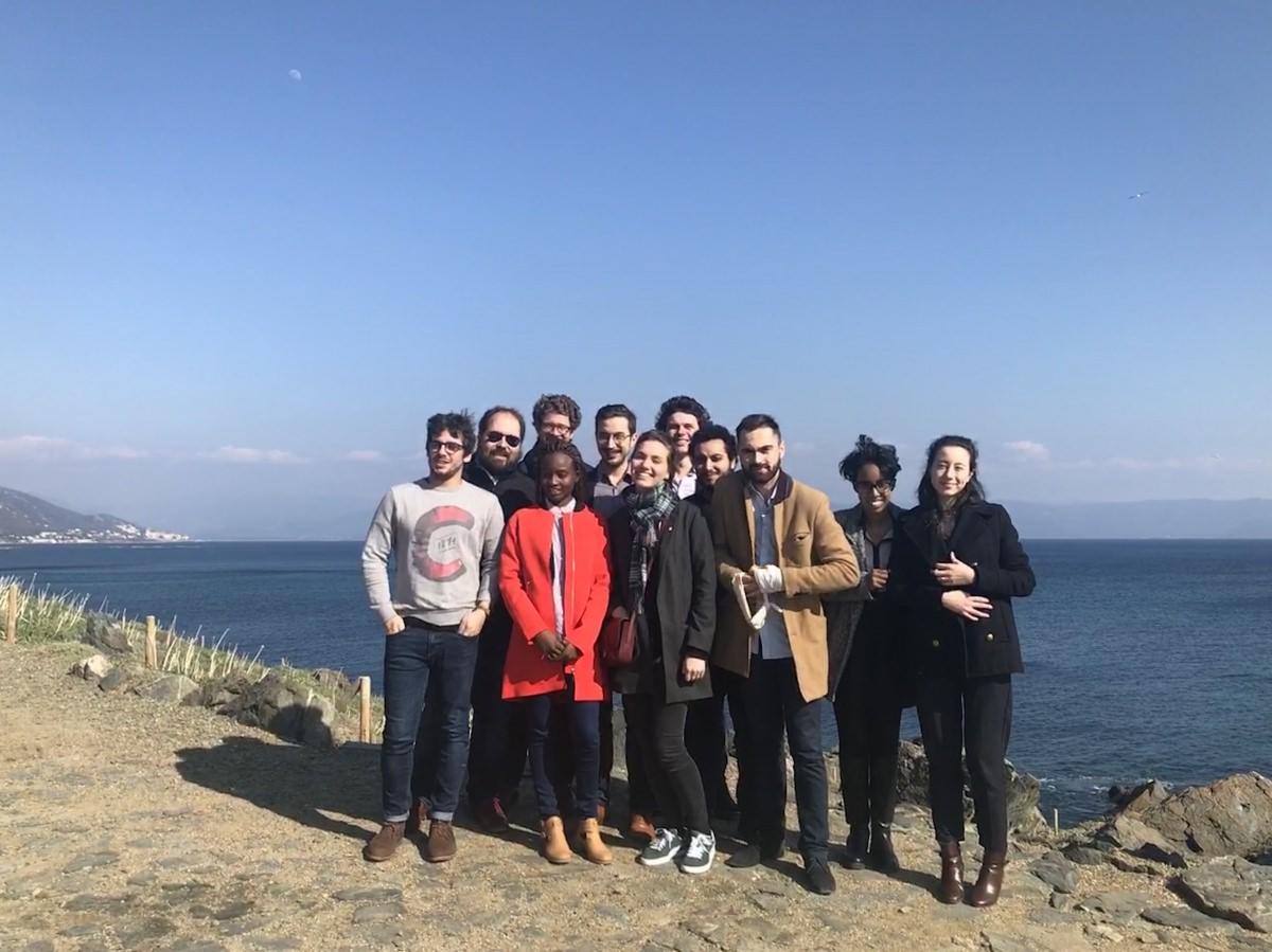 Siège de Air Corsica, big data, stratégies SEM et ux design
