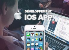 Formation développement application iPhone iOS